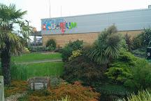 Skegness Aquarium, Skegness, United Kingdom
