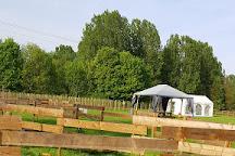 Parc De Coupaville - Laser Game Exterieur, Soissons, France