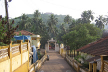 Sri Ramnath Temple, Ponda, India