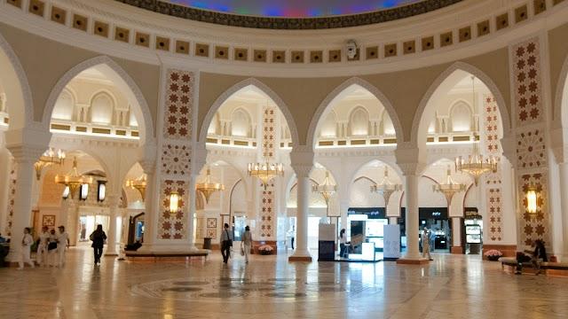 The Souk (Dubai Mall)