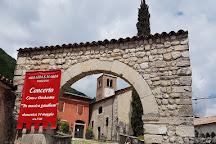 Pieve di Sant'Andrea di Bigonzo, Vittorio Veneto, Italy