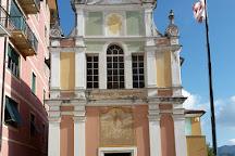 Oratorio di Sant'Erasmo, Santa Margherita Ligure, Italy