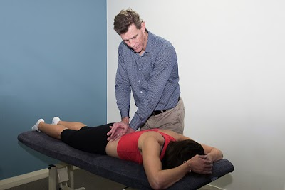 Body Balance Physiotherapy - Mr Andrew Webster