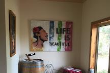 Oak Valley Estate Winery, Mildura, Australia