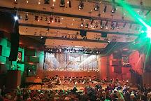 Concert Hall Vatroslav Lisinski, Zagreb, Croatia