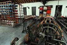 Musee Departemental du Textile, Labastide-Rouairoux, France