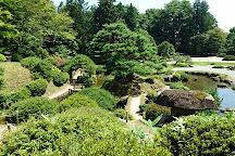 Seibien, Hirakawa, Japan