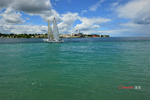 Waterfront Park, Point Edward, Canada