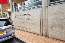 Gabriel García Márquez Cultural Center, Bogota, Colombia