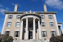 The Governor Hill Mansion, Augusta, United States