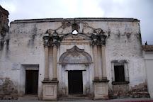 Convento Santa Clara, Antigua, Guatemala