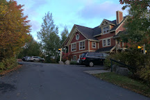 Tremblant Resort, Mont Tremblant, Canada