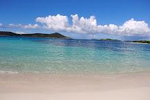 Lindqvist Beach, Smith Bay, U.S. Virgin Islands