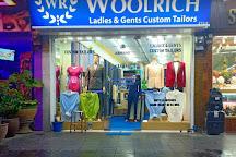 Woolrich Bespoke Tailor, Bangkok, Thailand