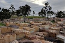 Barangaroo Reserve, Sydney, Australia