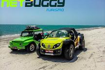 Net Buggy Turismo, Natal, Brazil