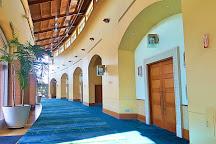McAllen Convention Center, McAllen, United States