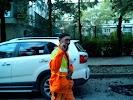 Астрея-с, Турфирма, улица Роз на фото Сочи