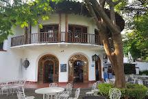 Club de Golf de Cuernavaca, Cuernavaca, Mexico