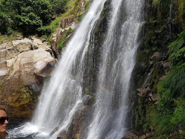 Cascada belelle