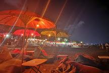 SOS Rooftop Lounge & Bar, Seminyak, Indonesia