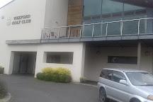 Wexford Golf Club, Wexford, Ireland