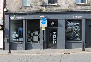 Nettl of Stirling
