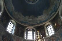 Pokrovskiy Cathedral, Yelabuga, Russia