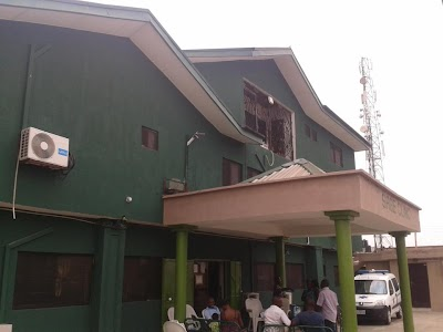 Image result for sage clinic warri