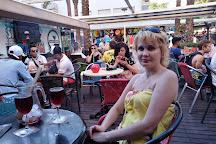 Fiesta Bar, Salou, Spain