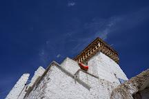 Namgyal Tsemo Gompa, Leh, India