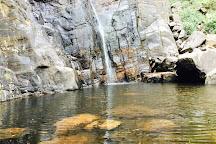 Bambarakanda Falls, Kalupahana, Sri Lanka