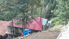 STC Chalets & Cottages nathia-gali