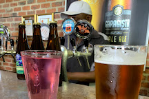 Garagista Craft Beer Brewery, Riebeek Kasteel, South Africa