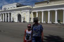 Lenin Stadium, Khabarovsk, Russia