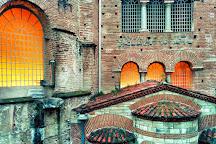 Church of Panagia Acheiropoietos, Thessaloniki, Greece