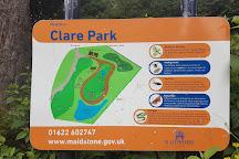 Clare Park, Maidstone, United Kingdom