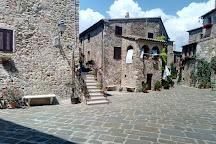 Chiesa di San Giorgio, Montemerano, Italy