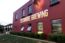 Sycamore Brewing, Charlotte, United States