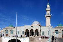 Al Khulafa Al Rashiudin Mosque, Asmara, Eritrea