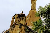 Castillo de la Mota, San Sebastian - Donostia, Spain
