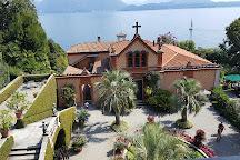 Isola Madre, Lake Maggiore, Italy