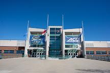 Greensboro Coliseum Complex, Greensboro, United States