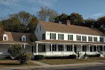 Setauket Neighborhood House, Setauket, United States