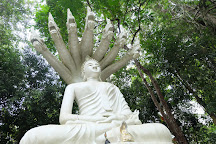 Wat Namtok Hinlad, Ko Samui, Thailand