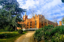 Quinta de Torre Arias, Madrid, Spain