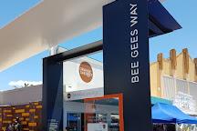 Redcliffe Jetty Markets, Queensland, Australia