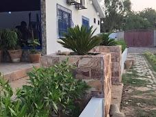 Areej Resort karachi