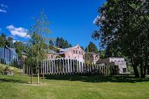 Kistefos-Museet, Jevnaker, Norway