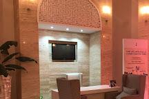 Dubai Ladies Club, Dubai, United Arab Emirates